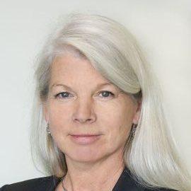Mary Maxon