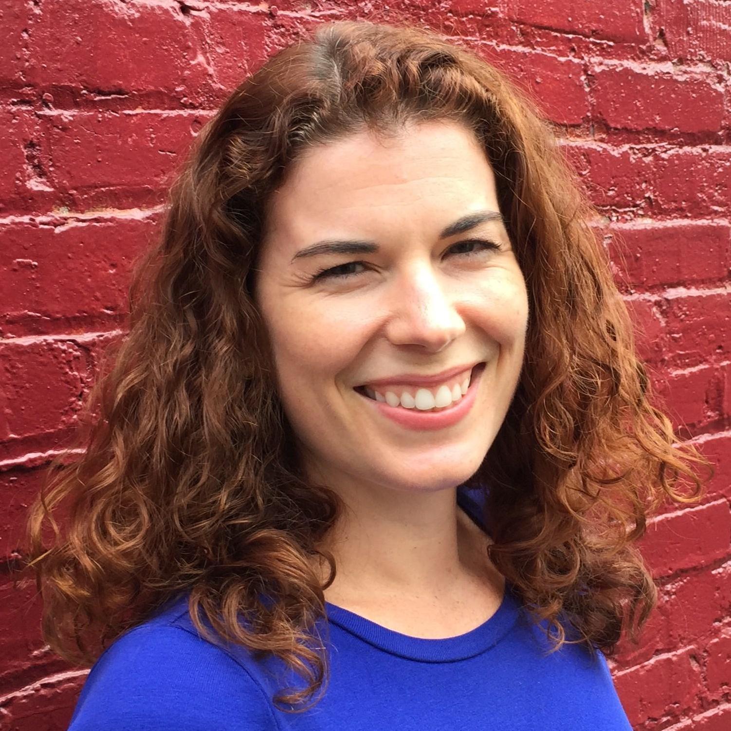 Gina Daly